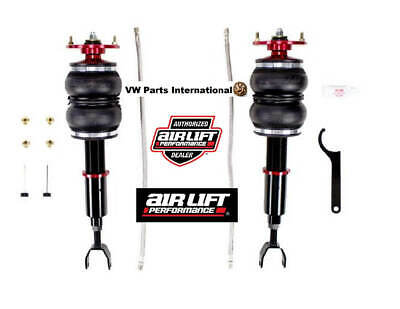 Audi A4 S4 RS4 B5 Avant Air Lift Front Performance Air Ride Suspension Kit