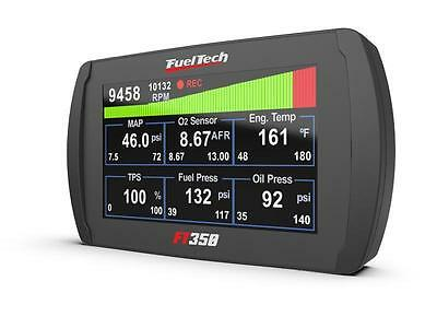 FuelTech FT350 EFI with 10 ft. harness