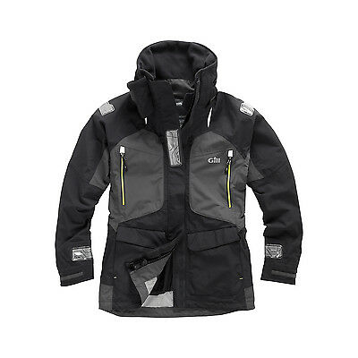 Gill OS2 Womens Jacket - Graphite