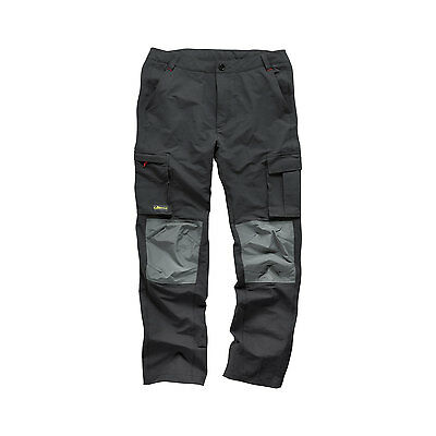 Gill Race Sailing Trousers - Graphite