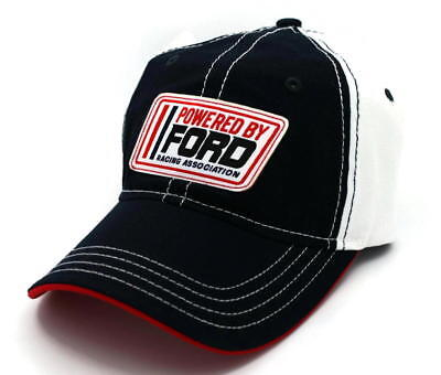 Hat - Ford Racing Association Ball Cap Adjustable FREE SHIPPING