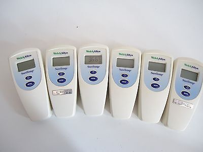 Welch Allyn SureTemp 678 Thermometer ONE UNIT ONLY