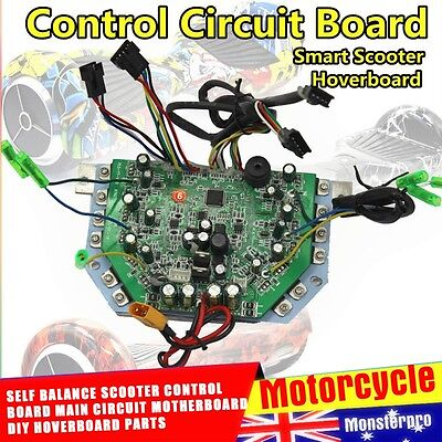 circuit board main scooter motherboard replacement for self balance1x balance scooter circuit board main scooter motherboard replacement part set
