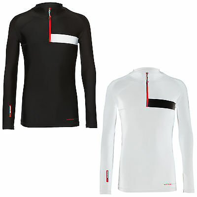 Benross Hommes Xtex Compression Dessus - Golf Thermique Maillot Baselayer Léger