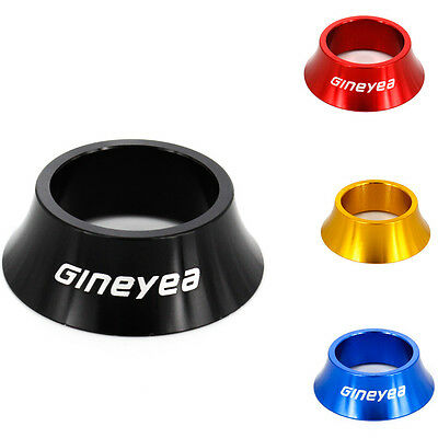 15mm (1-1/8) MTB Bicycle Road Cycling Conical Tapered Taper Stem Headset Spacer