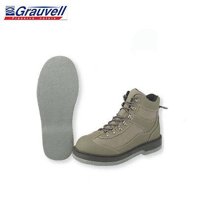 CHAUSSURES DE WADING GRAUVELL YUKON Modèle: 44