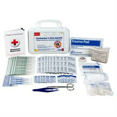 Kit First Aid 96pc Contractor,No 9300-10P,  First Aid Only