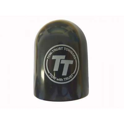 Genuine Towtrust Rubber TowBall Cap Cover - Fits 50mm Tow Ball Tow Trust Towbar