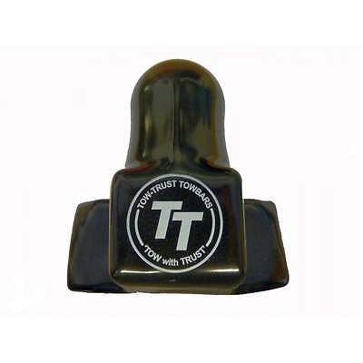 Genuine Towtrust Rubber Tow Ball Boot Cap Cover - Fits 50mm TowBall TowBar
