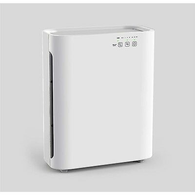 electriQ 6 stage Air Purifier True HEPA Filter Home Allergy Asthma Air Cleaner