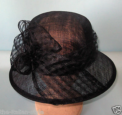 CAPPELLO DONNA IN Sisal 92b59669ccee