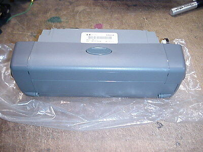 Hewlett Packard HP C8955A Snap On Duplexer for DeskJet 2 sided printing.  C2