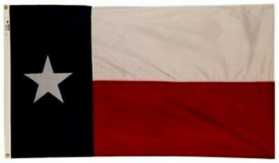 Texas State Flag - 4' x 6',No 145270,  Annin Flagmakers