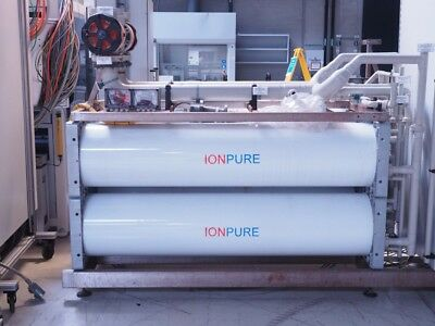IonPure - High Flow Continuous Electrodeionization EDI Module - IP-VNX50