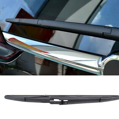 "MISIMA 12"" Rear Window Windscreen Wiper Blade For Opel Astra J 2009- Mk6 VI"