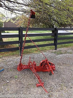 Used 6 Ft. Dearborn Sickle Mower, WE SHIP REAL CHEAP AND REAL FAST