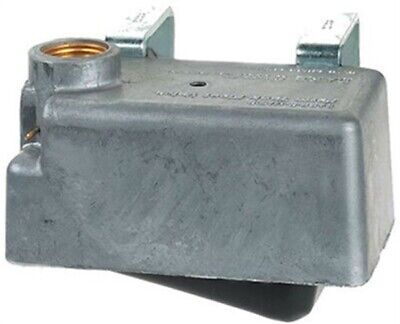 Aluminum Float Valve, No. 1780,  by Dare Products Inc