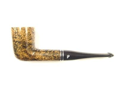 Peterson Dublin Filter 9mm Briar Pipe Shape 120 New & Boxed