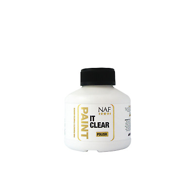 Natural Animal Feeds NAF Paint It Clear 250ml