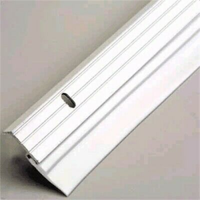 1-5/8x36 WHT DR Bottom,No W59/36H,  Thermwell
