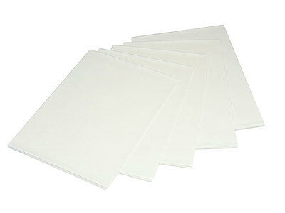 10x Sheets A4 Premium Quality Wafer Paper for Edible Cake/cupcake Printing
