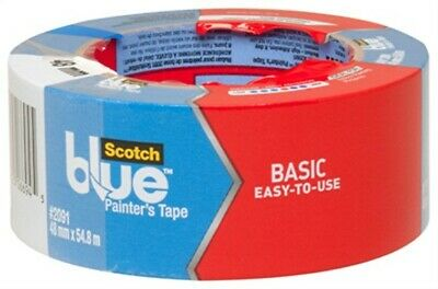 1.89x60YD Paint Tape,No 2091-48,  3m Company
