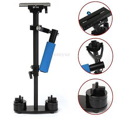 S40 Handheld Stabilizer Steadicam With Bag For Camcorder Camera Video DV DSLR