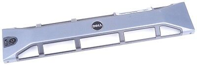 Dell PowerEdge R710 Front Bezel / Front panel 0HP725 / HP725