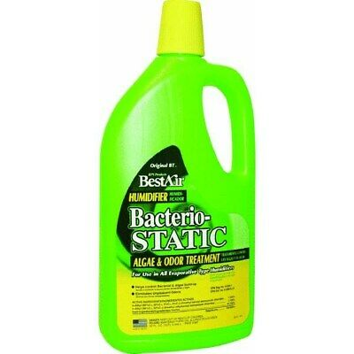 Bacteriostatic Humidifier Water Treatment,No 3BT,  Rps Products Inc