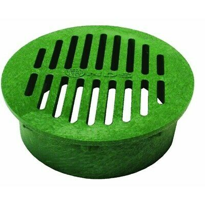 6 Round Grate,No 50,  Nds