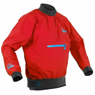 Palm Vector Kayak Jacket 2017 - Red