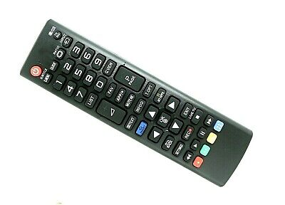 NEW Replacement Remote Control For LG AKB73715601 SMART APPS