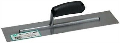"Marshalltown Trowel #13300 16""x4"" Finish Trowel,No 13300-DISC"