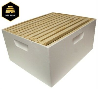 WHT Deep Brood Box,Part WWBCD-101