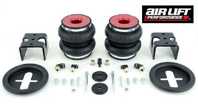 "VW Golf MK5 MK6 GTI R32 R Air Lift Rear Air Ride Suspension Kit Slammed 5.8"" ..."