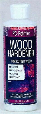 PC-Petrifier Wood Hardener,No 84441,  Protective Coating Co