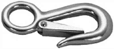 Stainless Steel Snap Hook,No T7631614,  Apex Tools Group Llc
