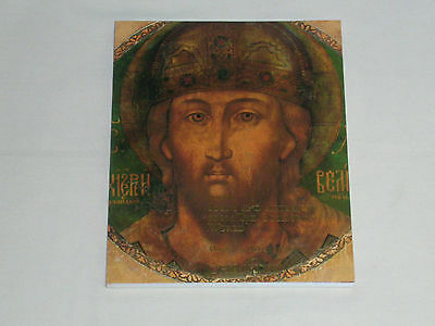 Christie's London Icons And Artefacts From The Orthodox World 24 November 2008