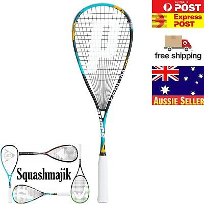 Prince Pro Rebel 950 - squash racquet - world #1 Nicol David - NEW 2016/17