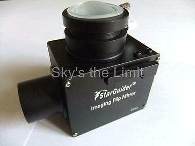 BST Starguider 1.25 Telescope Imaging Flip Mirror with 1.25 eyepiece & T42 ports