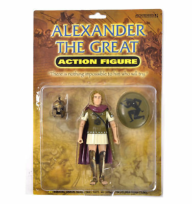 Alexander the Great Action Figure
