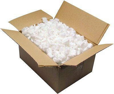 Green Loosefill Polystyrene Chips (Pack of 15 CuBic Feet) FP