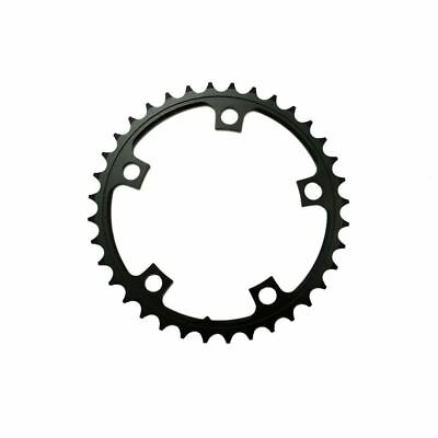 SRAM -Road Chainring Road 36t 5 Bolt 110mm BCD Alum (50-36 52-36 46- (CRS36B)