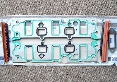 Holden V6 Inlet Manifold Gasket Supercharged Vs Vt Vx Vy L67 Statesman Commodore