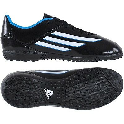 cb6ff2dbee51 NEW ADIDAS F5 TRX TF J - Kids Football Astro Trainers Soccer Shoes ...