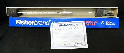 Fisherbrand * FISHER * HYDROMETER * (NEW in the BOX) * 11-555-L * 1.240-1.310