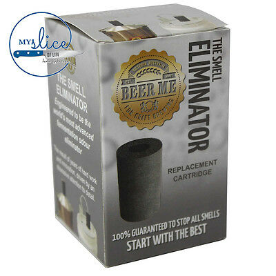 Pure Distilling Smell Eliminator Cartridge Only