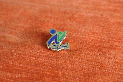 14227 Pin's Pins Apel Association Parents Eleves Ecole School College