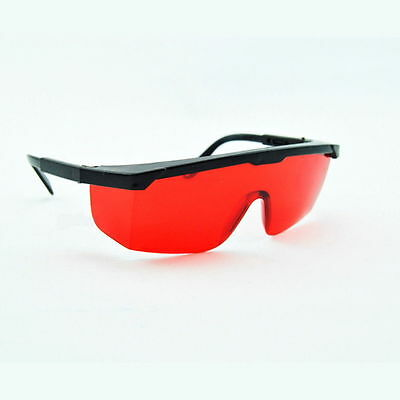 Protection Goggles Laser Safety Glasses Red Blue With Velvet Box ZP