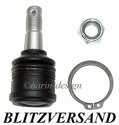 SHINERAY BASHAN KANGCHAO QUAD ATV JOINT BALL FOR FRONT SWING ARM ( A-Arm )